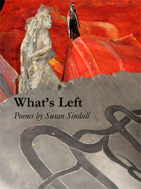 What's Left - Susan Sindall